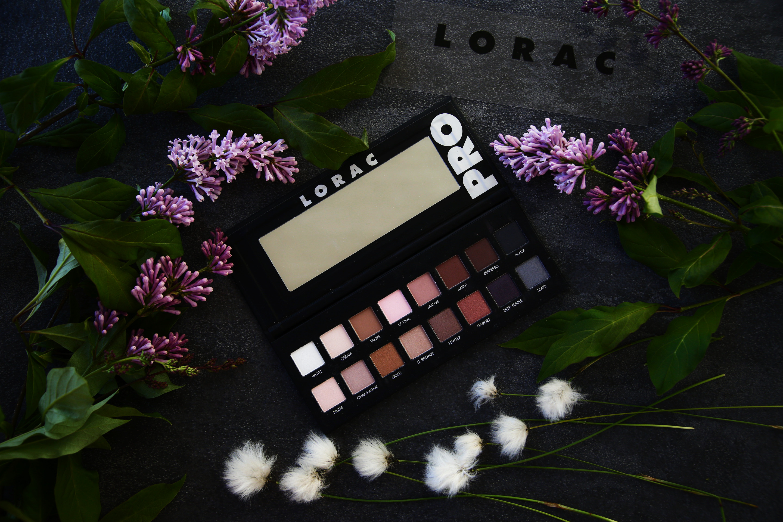 Lorac PRO   Cosmetics   Make up  Thais FK