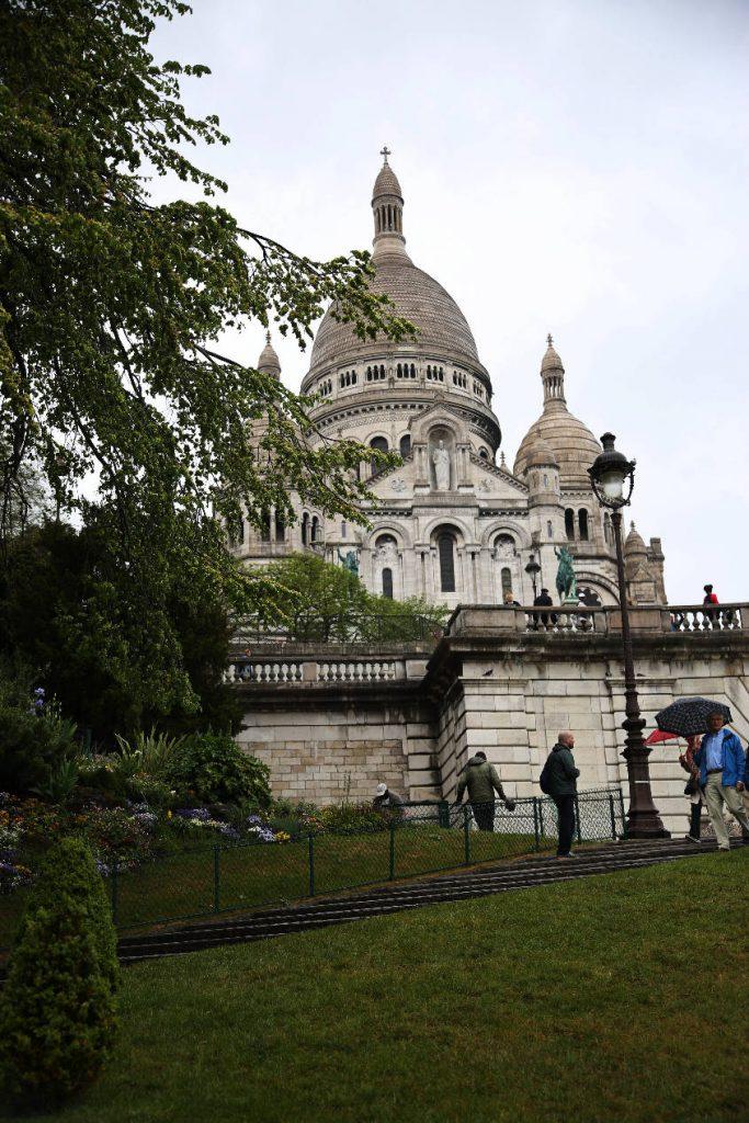 Finding the spirit of Paris - a mini guide | Due fili d'erba | Two blades of grass | Thais FK |
