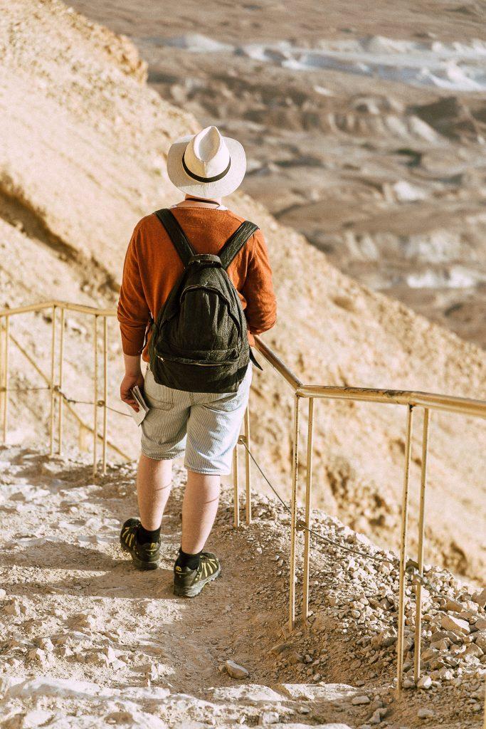 Thais FK Photographer Recipe Developer & Content Creator | Valokuvaaja Ruokataiteilija & Sisällöntuottaja Thais FK | Travel photographer | Travel reporter | Matkareportteri | Pressimatka | Matkavalokuvaaja | Masada, Israel