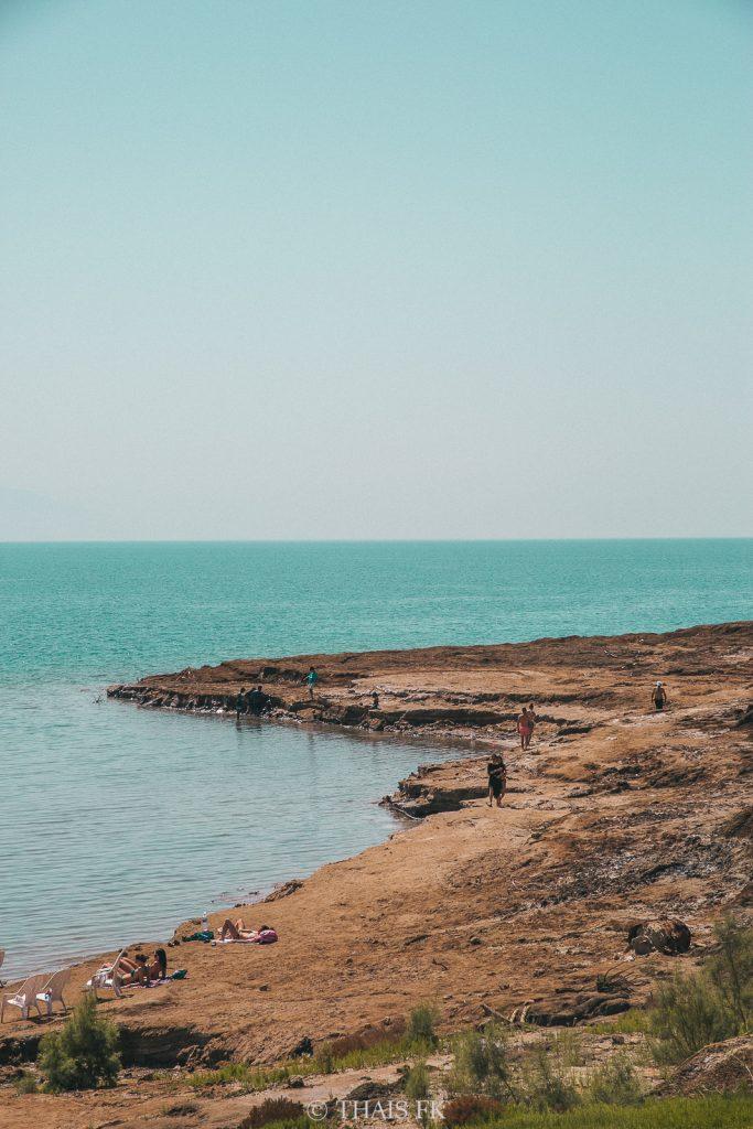 Thais FK Photographer Recipe Developer & Content Creator | Valokuvaaja Ruokataiteilija & Sisällöntuottaja Thais FK | Travel photographer | Travel reporter | Matkareportteri | Pressimatka | Matkavalokuvaaja | Dead Sea, Israel | Koullut meri